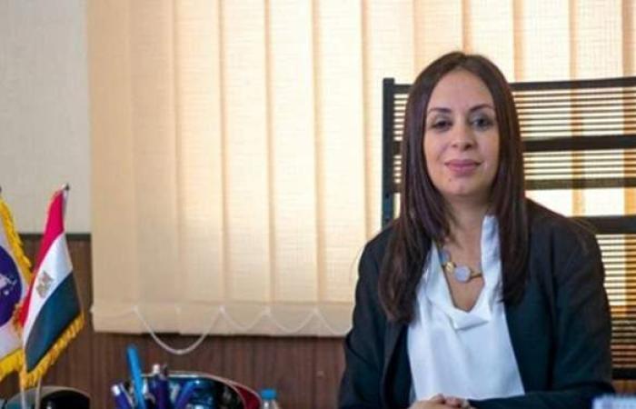 مايا مرسي بعد حبس أحمد بسام زكي: القضاء حامي المرأة المصرية