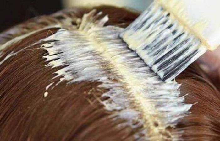 وصفة البيض لتنعيم الشعر بشكل طبيعي