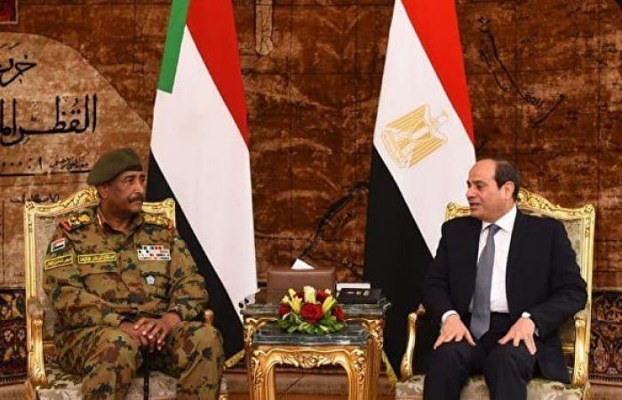هل تنجح المحاولات الإثيوبية لاستدراج السودان بعيدا عن مصر في أزمة سد النهضة؟