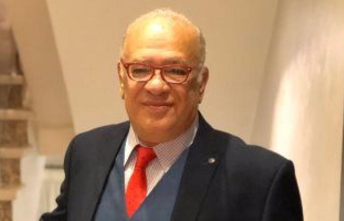 صلاح عبد الله لـ DMC: أجسد دور والد أحمد عز بمسلسل هجمة مرتدة وصورناه فى عام ونصف