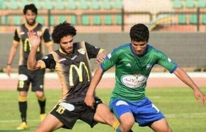 """""""ونش"""" المقاصة لـ""""الفجر الرياضي"""" : محمود الونش سبب اسمي.. واتمنى الاحتراف بالخارج"""