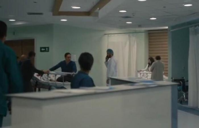 """الحلقة الأولى من """"ضد الكسر"""".. محاولة قتل نيللى كريم ومحمد فراج ينقذها"""