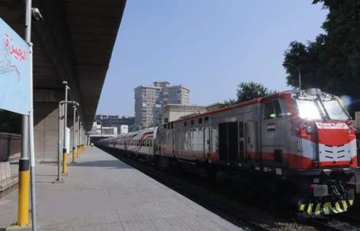 بالأرقام.. أعداد ركاب السكك الحديدية خلال 24 ساعة على كل الخطوط