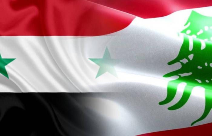«مذكرة رسمية» تحدد موقف لبنان من ترسيم المياه الإقليمية مع سوريا