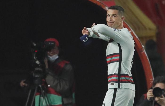 «غضب رونالدو» يحرم ديكس من المشاركة في «يورو 2020»