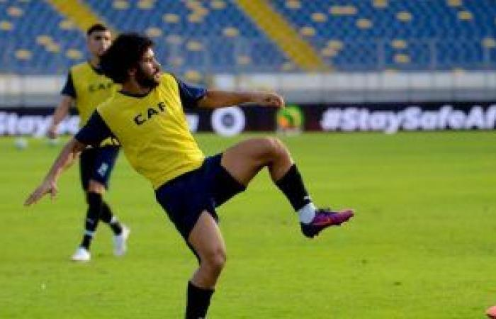 5 معلومات عن مباراة الزمالك وحرس الحدود اليوم في كأس مصر