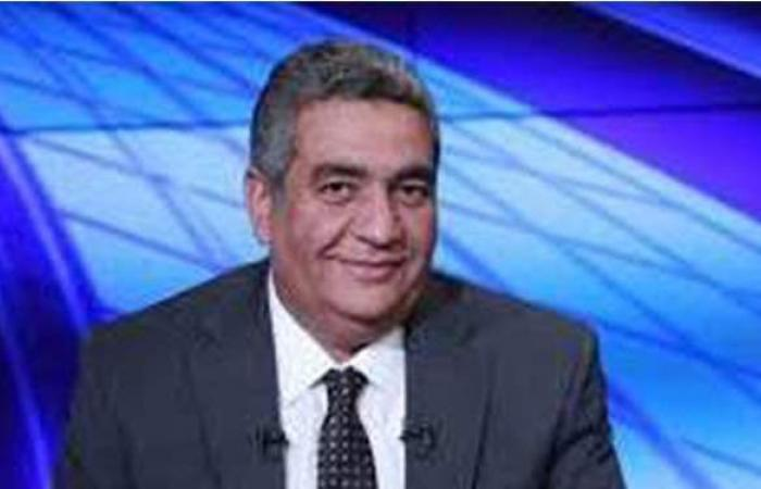 أحمد مجاهد يوجه دعوة لرئيسي الأهلي والزمالك للاجتماع باتحاد الكرة