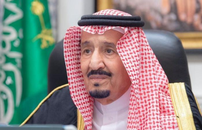 برئاسة الملك سلمان.. مجلس الوزراء يوافق على تعديل المادة الخامسة من نظام مكافحة الغش التجاري