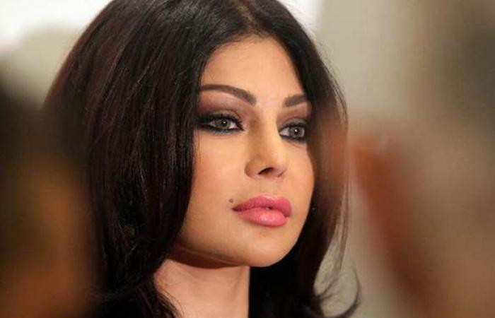 بكاء هيفاء وهبي بعد اعتقادها بالتسبب في مقتل كريم فهمي| فيديو