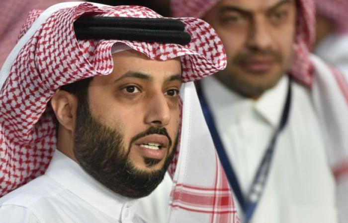 تركي آل الشيخ يتصدر مسلسلات رمضان في اليوم الأول بمشهدين مفاجئين
