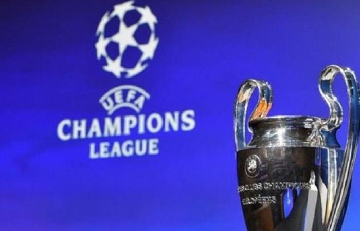 تعرف على ترتيب هدافي دوري أبطال أوروبا 2021