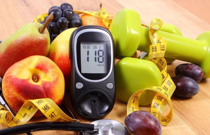 لو انت مريض سكر.. رجيم سهل لإنقاص الوزن فى رمضان
