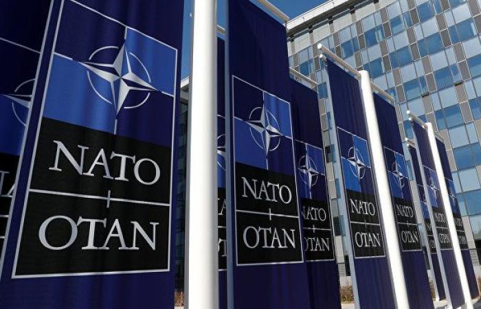 وزراء الناتو يجرون مؤتمرا عبر الفيديو حول أفغانستان وأوكرانيا