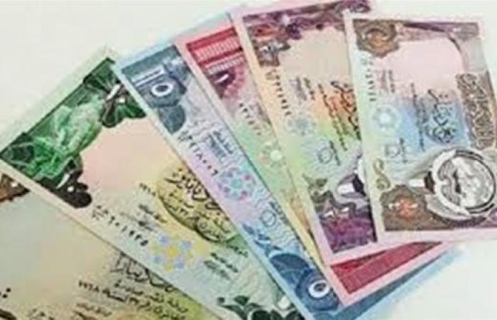 سعر الدينار الكويتى اليوم الأربعاء 14-4-2021 أمام الجنيه