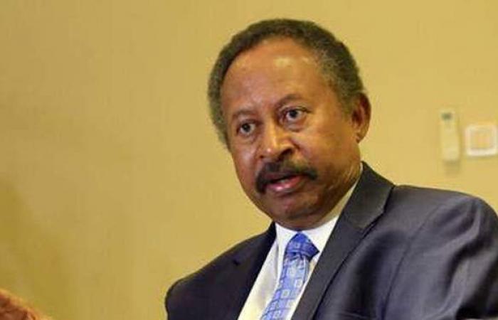 حمدوك يدعو نظيريه المصري والإثيوبي لاجتماع مغلق بشأن سد النهضة