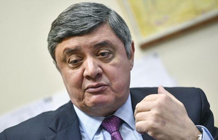 كابولوف: روسيا تلقت دعوة لحضور مؤتمر حول أفغانستان في إسطنبول