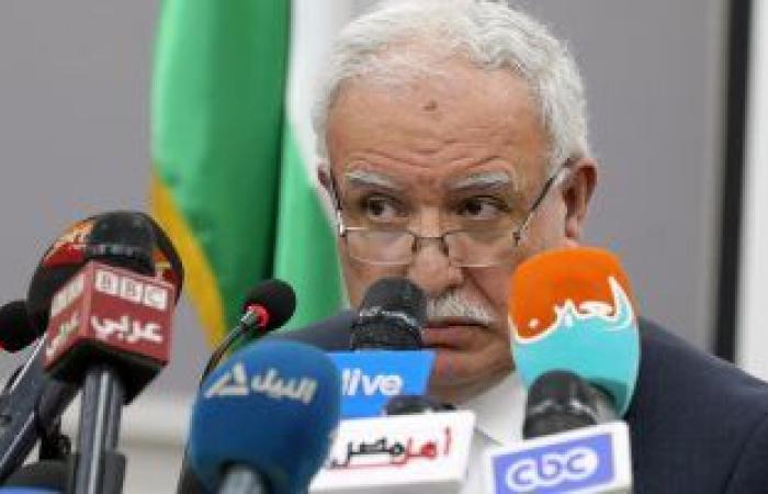 الخارجية الفلسطينية: الاستيطان يهدف لترسيخ الضم ومنع تجسيد حلم الدولة