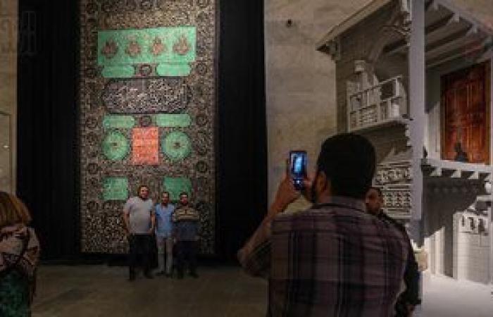 """مشرف متحف الحضارة لـ""""إكسترا نيوز"""": جاهزون لعرض المومياوات الملكية 18 أبريل"""