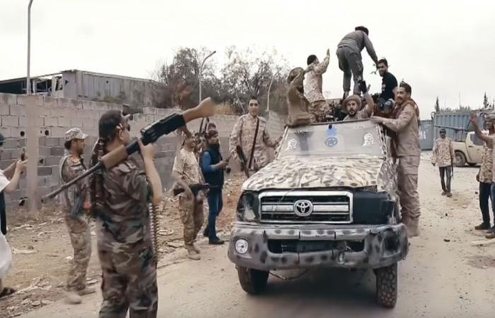 محلل سياسي: الحكومة الليبية الجديدة تواجه صعوبة في ردع الميليشيات بطرابلس