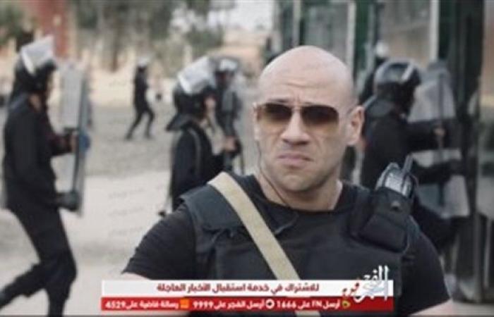 هاشتاج أحمد مكي يجتاح تويتر.. والنجم يركب التريند بآلاف التغريدات