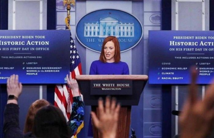 كيف خدع «صحفي مزيف» البيت الأبيض؟