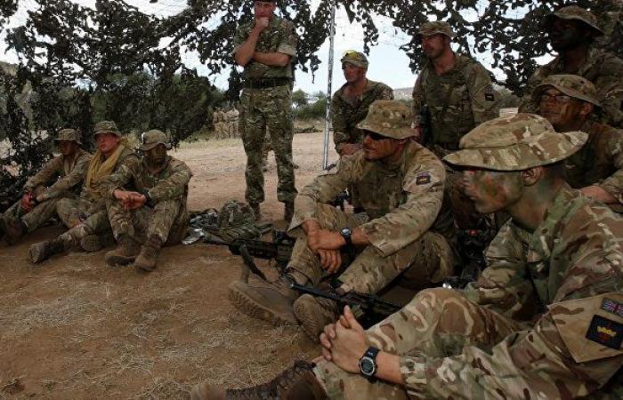 إعلام: بريطانيا ستسحب كل قواتها تقريبا من أفغانستان