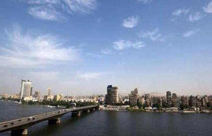 الطقس في القاهرة غدا الجمعة 16 -4 -2021