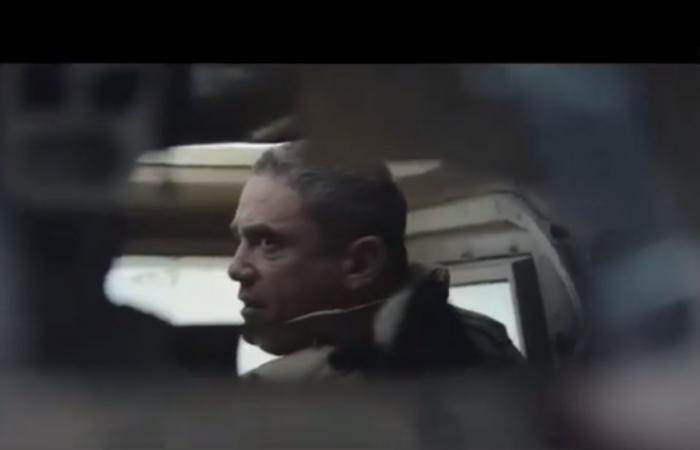 مسلسل الاختيار 2 الحلقة ٢.. ظهور كرارة وإمام فى ملحمة العريش وإصابة أحمد مكى