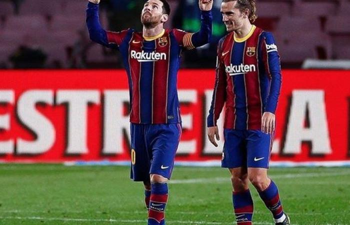 صفقة غير متوقعة على رادار برشلونة