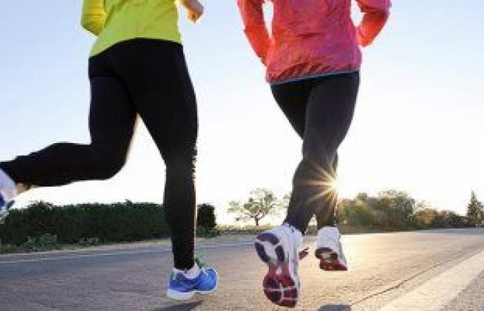 ممارسة الرياضة لمدة 22 دقيقة يوميا تقلل خطر الإصابة بأعراض كورونا الشديدة