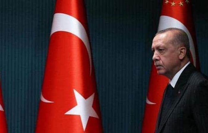 لقاء ملغم.. تفاصيل اجتماع أردوغان بوزير خارجية اليونان