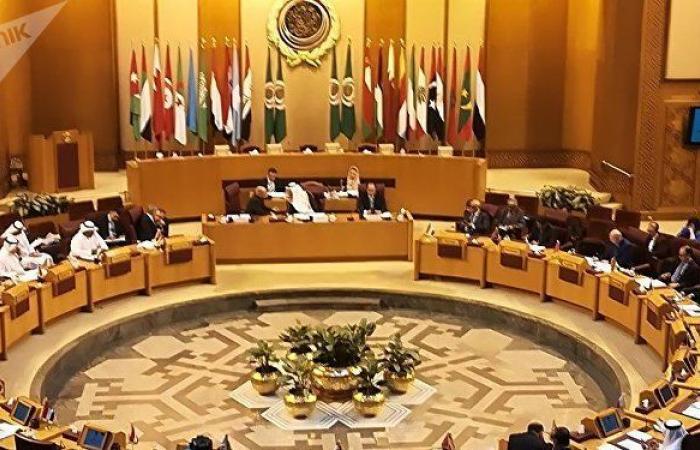 جامعة الدول العربية تعرب عن قلقها إزاء إعلان إيران رفع مستوى تخصيب اليورانيوم