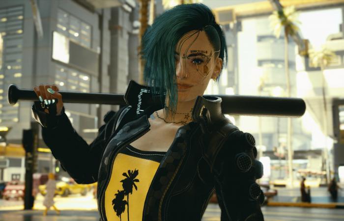 تحديث Cyberpunk 2077 الجديد يكشف عن محتوى إضافي لم يتم الإعلان عنه
