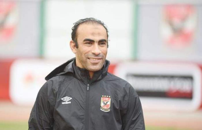 سيد عبد الحفيظ: ما حدث من اتحاد الكرة لا علاقة له باللائحة.. ومشوها بالمزاج