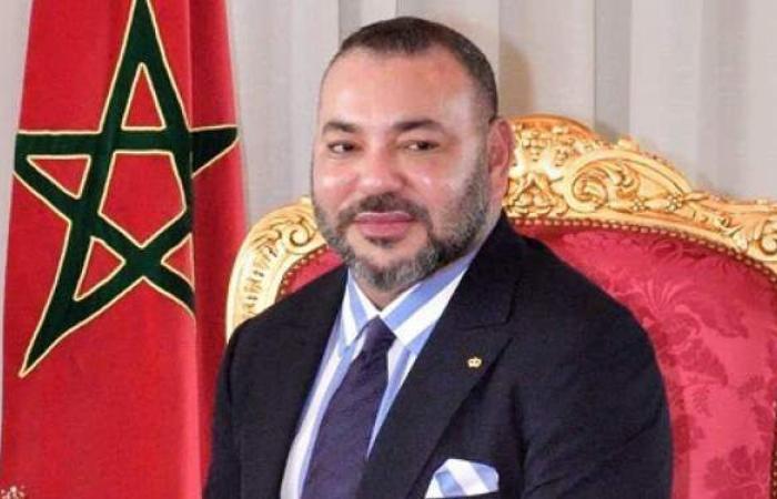 ملك المغرب يترأس حفل مشروع تعميم الحماية الاجتماعية