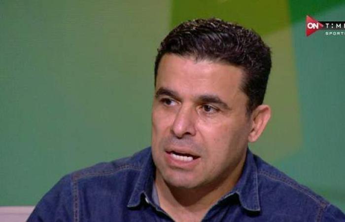 خالد الغندور: كنت في صراع نفسي فترة عملي بقناة الزمالك بسبب تصرفات مرتضى منصور | فيديو