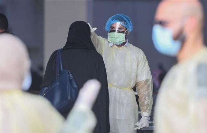 السعودية تسجل 985 إصابة جديدة بـ كورونا و10 وفيات