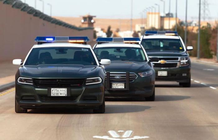 «شرطة الرياض» تُطيح بمواطن يتباهى بتعاطي المواد المخدرة