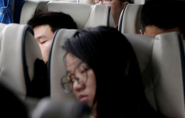 دراسة تكشف تأثير اضطراب الساعة البيولوجية على الصحة