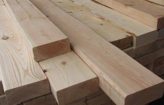 أسعار الخشب اليوم 16 / 4 / 2021