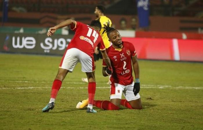 تعرف على منافسي الأهلي في ربع نهائي دوري أبطال إفريقيا
