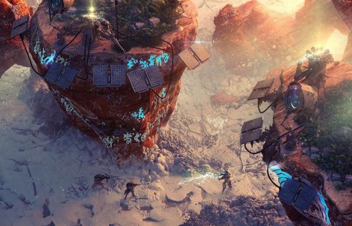 مطور Wasteland 3 يخطط لإطلاق اثنين من التوسعات الكبيرة