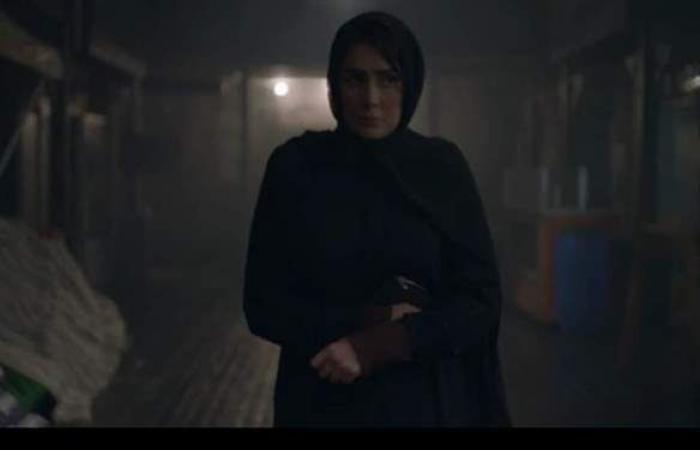 الحلقة الخامسة من مسلسل لحم غزال   غادة عبدالرازق تعترف بجريمة القتل