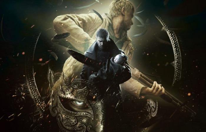 الإعلان رسميًا عن نمط The Mercenaries القادم بلعبة Resident Evil Village