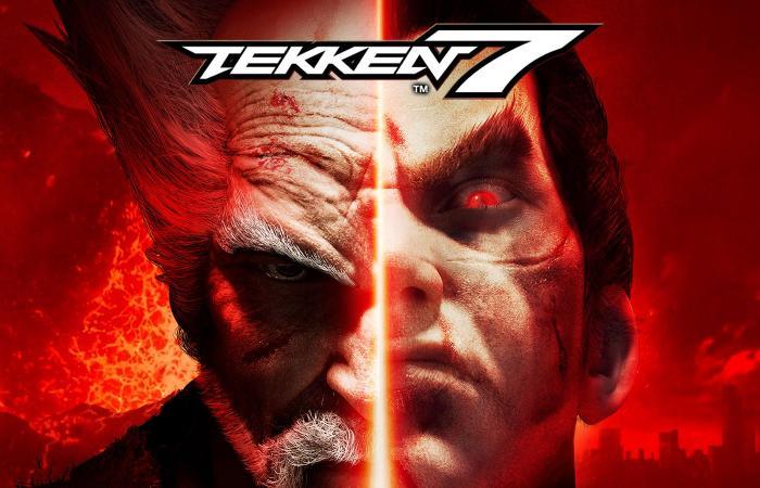 مبيعات لعبة القتال Tekken 7 تتجاوز 7 مليون نسخة مُباعة