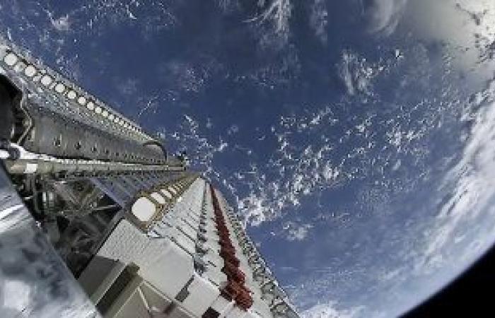 عدم وجود تنظيم لوضع الأقمار الصناعية بمدار الأرض يهدد بحدوث كوارث