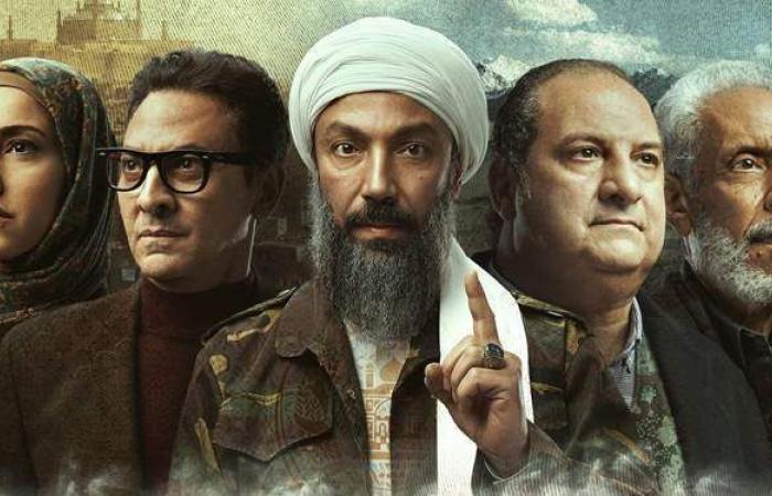 """تفجير مقر التنظيم الإرهابي في نهاية الحلقة الثالثة من """"القاهرة كابول"""""""
