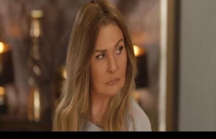 حرب أهلية الحلقة 4 .. باسل الخياط يطلق يسرا بعدما كشفت أروى جودة حقيقة علاقتهما