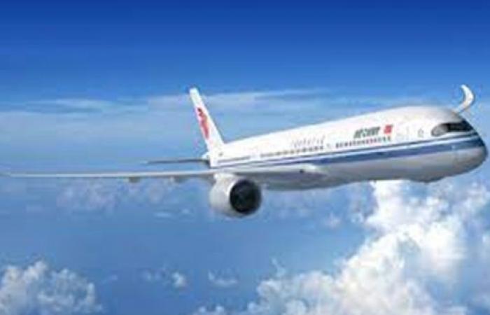 هيئة الطيران المدني الصينية: زيادة في نقل البضائع جوا 3.7% في مارس