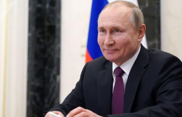 بوتين يعلن ابتكار لقاح روسي جديد ضد كورونا يظهر في سبتمبر